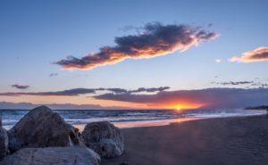 malaga_beach