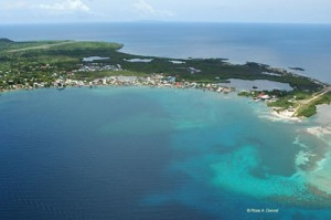 bay island