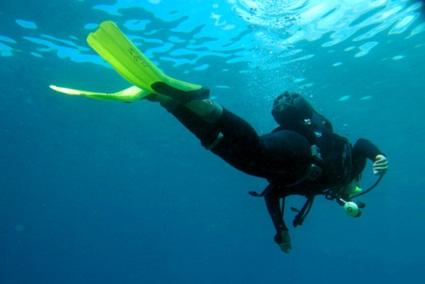 Un voyage en Grèce dédié à la plongée sous marine !