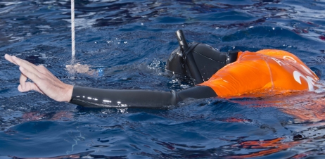 Plongée sous marine : Un nouveau record d'altitude pour l'Autrichien Christian Redl