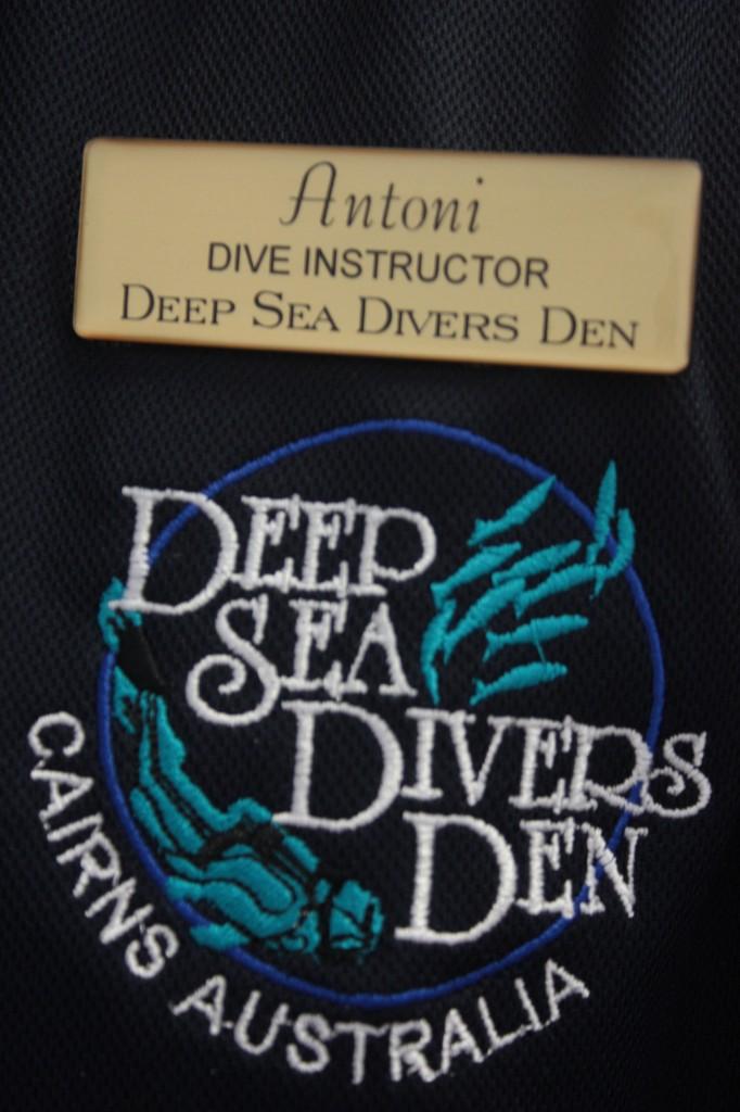 Comment devenir instructeur de plongée sur la Grande Barrière de Corail?